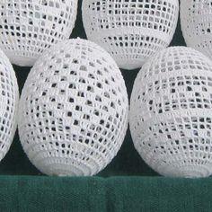 Archiv alb Easter Crochet, Wrist Warmers, Thread Crochet, Happy Easter, Decor, Crochet Flowers, Picasa, Amigurumi, Potholders