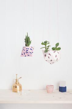 Bloesem Living | DIYs to display your flora and foliage