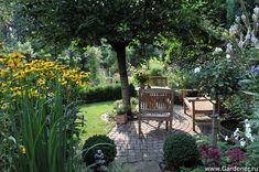 Сад Эверт | Ландшафтный дизайн садов и парков