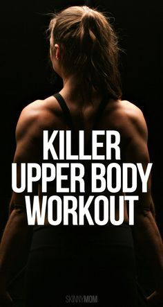 This killer workout will help you shed the back fat fast!