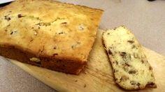 Slice of Southern: Cranberry Orange Quick Bread