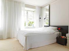 À Stockholm : l'hôtel Skeppsholmen - Europe : 25 hôtels romantiques où réserver une nuit - Elle