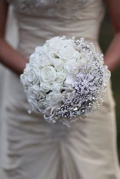 Bouquets for brides. - Conand Repair