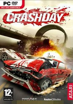 Crashday Game Free Download Full Version