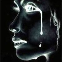 Sad picture by Jackie. Visit this page to see more sad pictures Triste Gif, How To Control Emotions, Controlling Emotions, Crying Eyes, Crying Girl, Rhapsody In Blue, Where Do I Go, Lost Love Spells, Sad Pictures