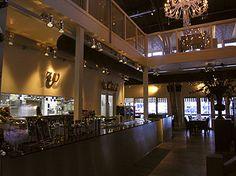 Restaurant Waterproef, Dr. Lelykade. Scheveningen | Den Haag