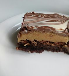 Blondie Brownies, Sweet Bakery, Dessert Recipes, Desserts, Cookie Bars, Food Inspiration, Sweet Recipes, Sweet Tooth, Sweet Treats