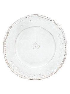 VIETRI Bellezza Dinner Plate - No Color