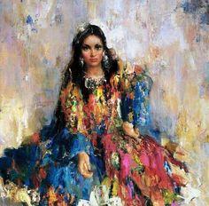 Salve o Povo Cigano!  Que, na luz de Santa Sara Kali, os ciganos possam nos proporcionar um ano de fartura, amor e prosperidade!