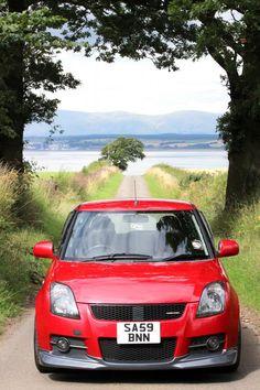 View topic - My Suzuki Swift Sport Suzuki Swift Sport, Suzuki Cars, Car Vector, Import Cars, Dream Cars, Toyota, Vehicles, Sports, Honda