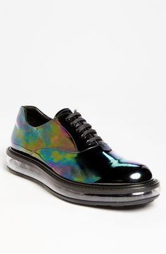 Prada 'Levitate' Oxford available at #Nordstrom