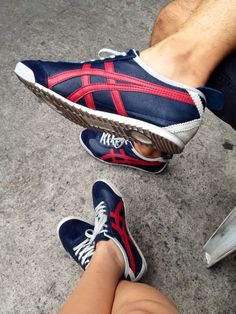 Onitsuka Tiger Mexico 66, Onitsuka Tiger Women, Snicker Shoes, Tiger Shoes, Estilo Tomboy, Adidas Retro, Sports Footwear, Sneaker Boutique, Shoe Company