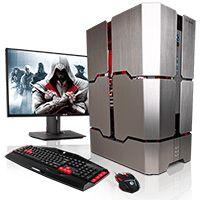LUXE 4K <br/>Intel® Core™ Processor i7-6950X <br/>64GB ADATA XPG Z1 3000MHz RAM <br/>ASUS ROG X99 RAMPAGE V EXTREME/U3.1 MB <br/>4TB SATA3 7200 RPM HD <br/>Windows 10 Pro