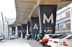 Maboneng 3 Johannesburg City, Beautiful Sites, What A Wonderful World, Travel Abroad, City Lights, Wonders Of The World, Trip Planning, South Africa, Cathedral
