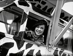 Outdated forms of transportation didn't stop these women from taking ambitious journeys around the world.