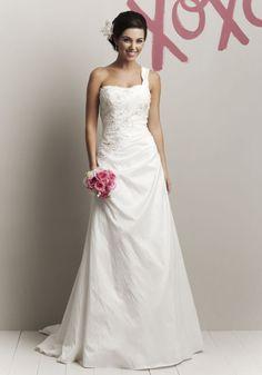 2013 one shoulder Tll Hochzeitskleid Brautkleid im missbrautkleider online kaufen.