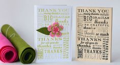 Impress Cards and Stamps-- for all your DIY needs!