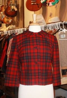 Pendleton Wool Jacket, ladies' size M, available at our eBay store! $30