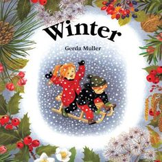 Winter by Gerda Mull