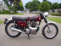 british motorcycles - Google Search