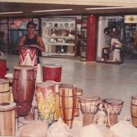 Visite Tupinambá Barjud na SoundCloud