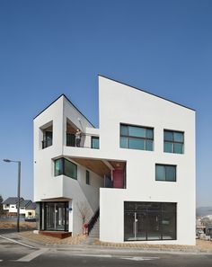 Gallery of Double House / ON Architecture - 8