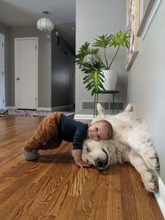 40 Fotos De Bons Garotos Que São Muito Fofos Para Este Mundo Little Babies, Fur Babies, Baby Kids, Babies With Dogs, Kids And Pets, Baby Boy, Cute Baby Pictures, Baby Photos, Funny Pictures