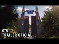 Jurassic World - Official Trailer (HD) - YouTube