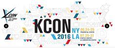 KCON 2016 Artist Announcement #2- GFriend Block B Join KCON LA Lineup Ticket Sale Dates Announced
