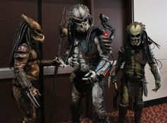 Planet Comicon: Cosplay Gallery 3. Click on the project-nerd link to see the entire amazing gallery.