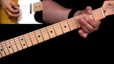 Learn The Roots of Rhythm Guitar