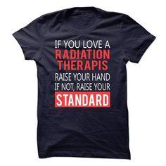RADIATION THERAPIS - STANDARD T Shirts, Hoodies Sweatshirts