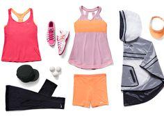 Roland Garros 2014: tenues Nike de Maria Sharapova