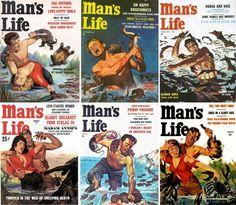 Kinda Puts Men's Health Magazine to Shame...