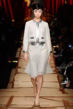 Moschino -  Fall 2017 Ready-to-Wear