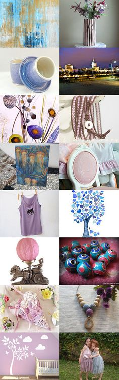 """""""Friday's Finest"""" Etsy Treasury Curated by Violeta Warner  @ https://www.etsy.com/shop/QVintage Featuring my Fourteen Handmade Tibetan Brass Lapis Lazuli Coral Turquoise Beads @ https://www.etsy.com/listing/159464071/fourteen-handmade-tibetan-brass-lapis?ref=tre-2724149777-12"""