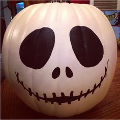 23 fun painted pumpkin ideas for a more fabulous halloween - How To Paint Pumpkins For Halloween
