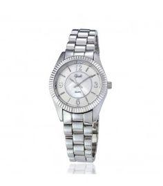 Yaki Womens Analog Quartz Wrist Watch 8506