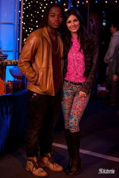 1000+ images about Victoria Justice on Pinterest ...