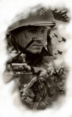 Tatuajes militares Army Tattoos, Military Tattoos, Sleeve Tattoos, War Tattoo, Military Drawings, War Photography, Photoshop Design, Military Art, Tattoo Sketches