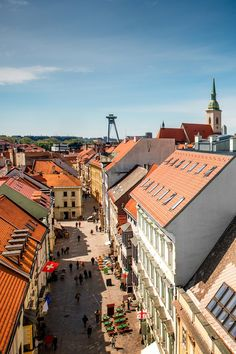 6 things to do in Bratislava, Slovakia for first-timers Stuff To Do, Things To Do, Europe Spring, Bratislava Slovakia, Austria Travel, City Guides, Macedonia, Slovenia, Homeland