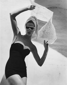 Photo: Louise Dahl-Wolfe.