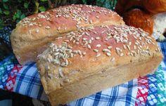 Moje pyszne, łatwe i sprawdzone przepisy :-) : Domowy chleb bez wyrabiania,zawsze wychodzi (z mąk... Mallorca Bread, Pizza Lasagna, Bread Recipes, Cooking Recipes, Gluten Free Blueberry, Blueberry Scones, Finger Sandwiches, Afternoon Snacks, How To Make Bread