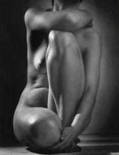 Ruth Bernhard - Classic Torso