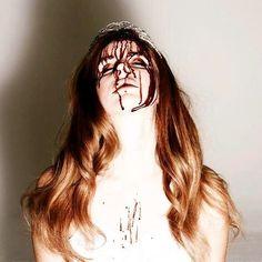 OUTTAKE: Lana by Simon Emmett for 'Q Magazine' (2011)