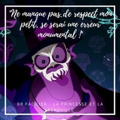 Citations des méchants Disney - Collections Disney Addict