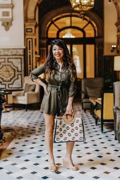 Hot Summer Outfits, Outfit Summer, Only Fashion, Fashion Beauty, Outfit Posts, Summer Looks, Rompers, Style Inspiration, Blogger Style