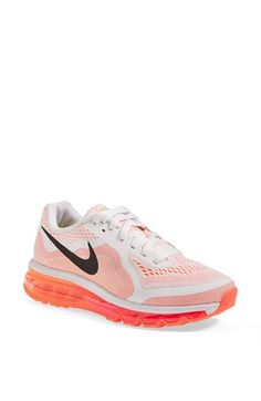 Nike 'Air Max 2014' Running Shoe (Women) available at #Nordstrom