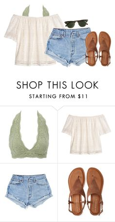 """going to be in the same room as Alisha Marie & Niki & Gabi tomorrow!!"" by thatprepsterlibby ❤ liked on Polyvore featuring Charlotte Russe, H&M, Aéropostale and J.Crew"