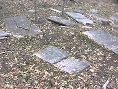 How to read the unreadable Gravestone Headstone Tombstone Grave Marker Cemetery Stone